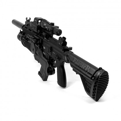 Feng Jia Sheng HK416D Gel Blaster