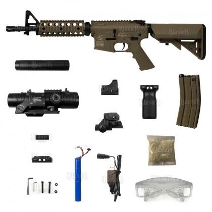 CYMA M4 M4A1 M416 (Limited Edition) Gel Blaster (Sand)