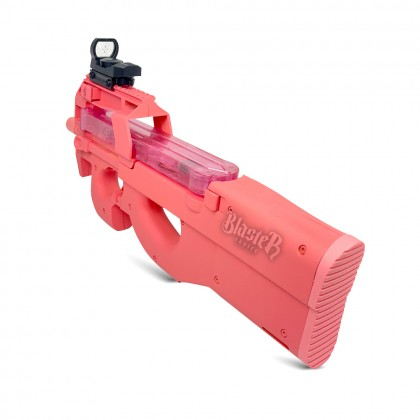 Bing Feng P90 V3 SMG Gel Blaster (Pink)