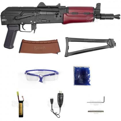 Ren Xiang AKS74U V4 Gel Blaster
