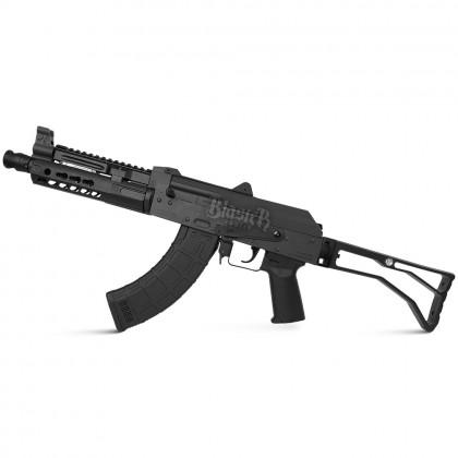 Le Hui SLR AK Gel Blaster (Black)